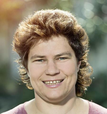 Marlis Gerber Roethlisberger