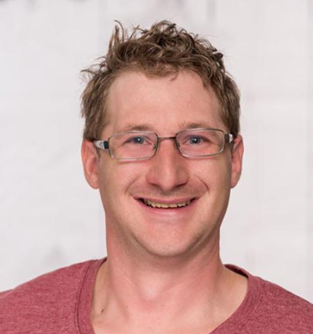 Stefan Flueckiger